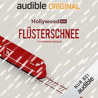 Hollywood liest Weihnachten (03) – Flüsterschnee