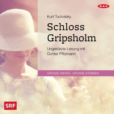 Kurt Tucholsky – Schloss Gripsholm