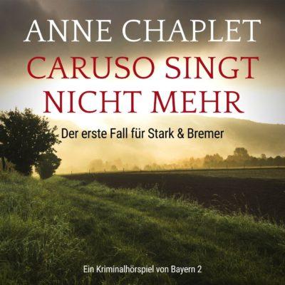 Ein Fall für Stark & Bremer (01) – Caruso singt nicht mehr
