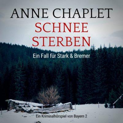 Ein Fall für Stark & Bremer (03) – Schneesterben