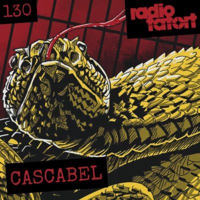 ARD Radio-Tatort (130) – Cascabel