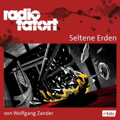 ARD Radio-Tatort (090) – Seltene Erden