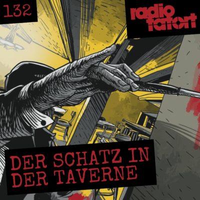 ARD Radio-Tatort (132) – Der Schatz in der Taverne