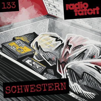 ARD Radio-Tatort (133) – Schwestern
