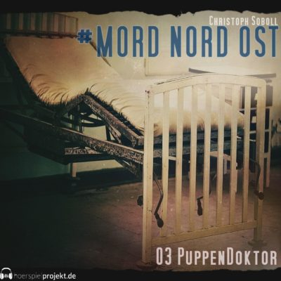 Mord Nord Ost (03) – Puppendoktor