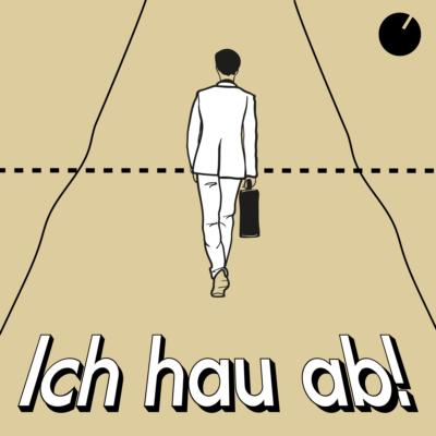 Ich hau ab!   DDR-Doku-Podcast