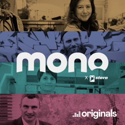 MONO – Meine Geschichte