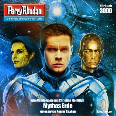 Perry Rhodan (3000) – Mythos Erde