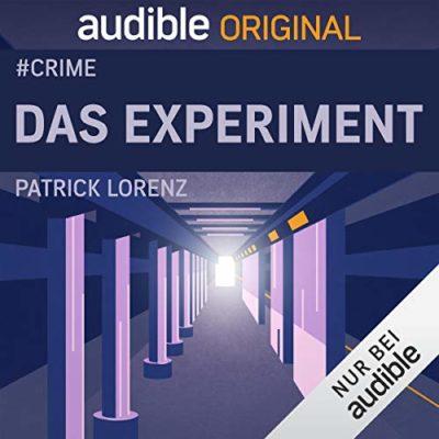 Patrick Lorenz – Das Experiment