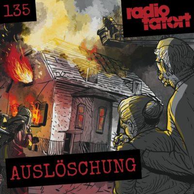 ARD Radio-Tatort (135) – Auslöschung