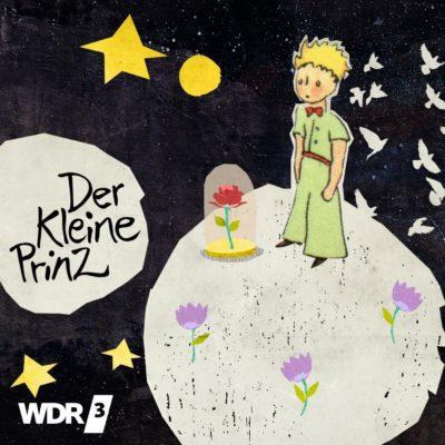 Antoine de Saint-Exupéry – Der kleine Prinz | WDR3 Hörspiel