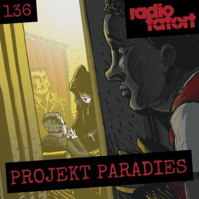 ARD Radio-Tatort (136) – Projekt Paradies