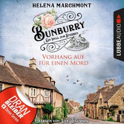 Bunburry (01) – Vorhang auf für einen Mord