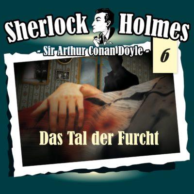 Sherlock Holmes (06) – Das Tal der Furcht