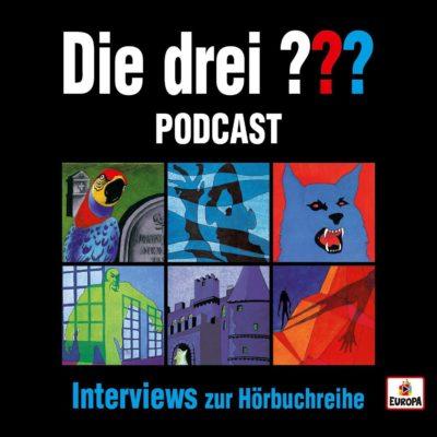 Die drei ??? – Der offizielle Podcast