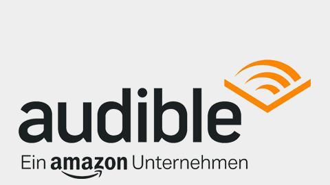 Audible: 2 Hörbücher gratis für Amazon-Prime-Mitglieder