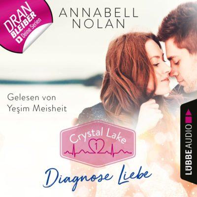 Crystal Lake (01) – Diagnose Liebe