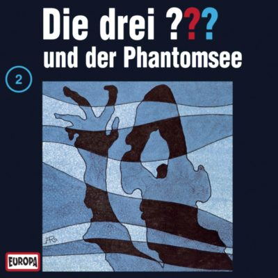 Die drei ??? (002) – und der Phantomsee