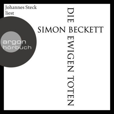 Simon Beckett – Die ewigen Toten