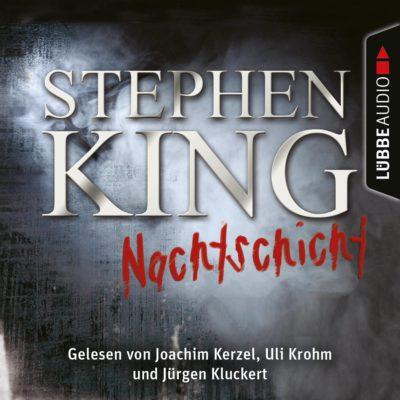 Stephen King: Nachtschicht – 20 Erzählungen