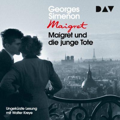 Georges Simenon – Maigret und die junge Tote