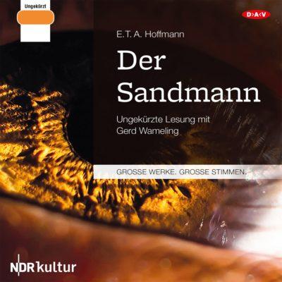 E.T.A Hoffmann – Der Sandmann | Bayern 2 radioTexte