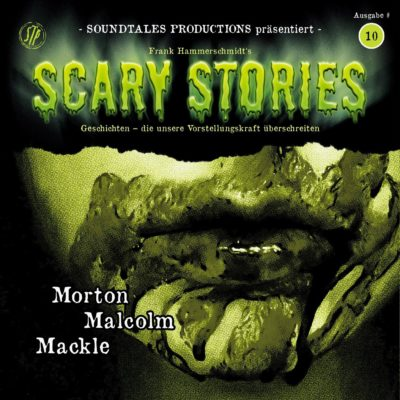 Scary Stories (10) – Morton Malcolm Mackle