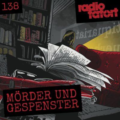 ARD Radio-Tatort (138) – Mörder und Gespenster