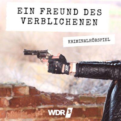 Andrej Kurkow – Ein Freund des Verblichenen   WDR3 Krimi