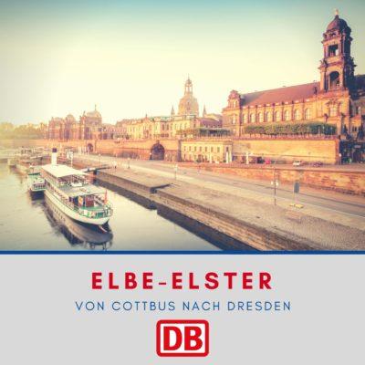 Bahn-Audioguide: Elbe-Elster