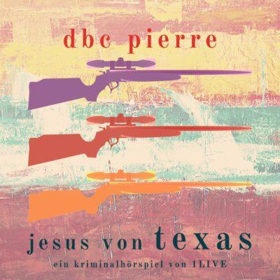 DBC Pierre – Jesus von Texas | 1LIVE Krimi
