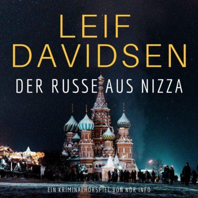 Leif Davidsen – Der Russe aus Nizza | NDR Krimi