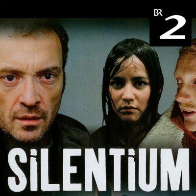 Wolf Haas – Silentium | Bayern 2 radioKrimi