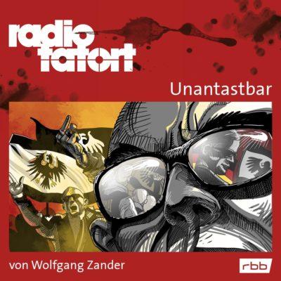 ARD Radio-Tatort (114) – Unantastbar