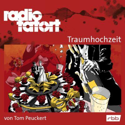 ARD Radio-Tatort (099) – Traumhochzeit