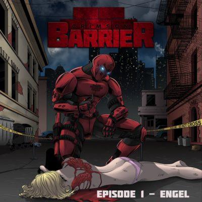 Crimson Barrier (01) – Engel