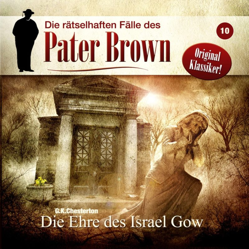 Pater Brown Stream