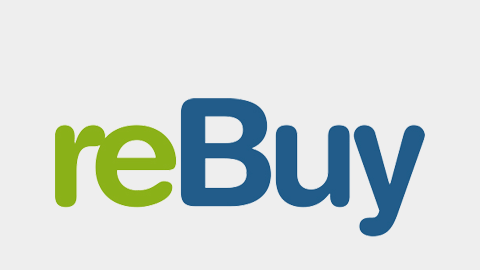reBuy: 20 Prozent Rabatt auf gebrauchte Hörbücher und Hörspiele