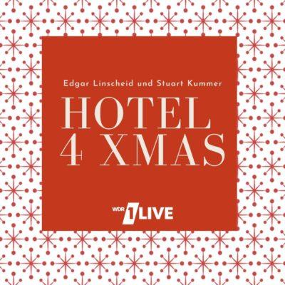 Hotel 4 Xmas | 1LIVE Hörspiel