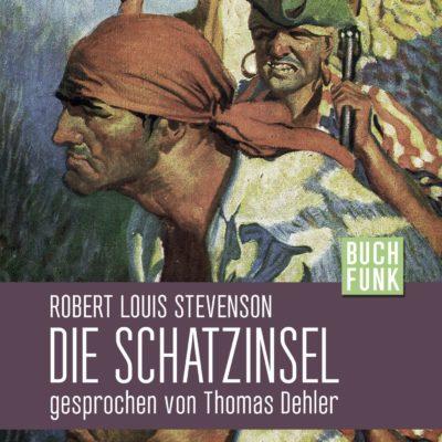 Robert Louis Stevenson – Die Schatzinsel