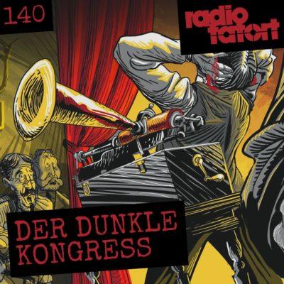 ARD Radio-Tatort (140) – Der dunkle Kongress