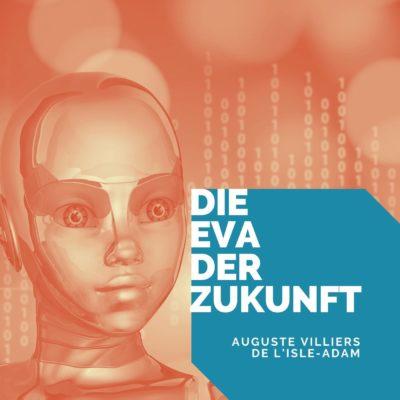 Auguste Villiers de L'Isle-Adam – Die Eva der Zukunft | NDR Kultur Hörspiel
