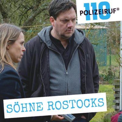 Polizeiruf 110 – Söhne Rostocks