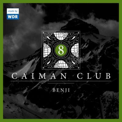 CAIMAN CLUB (08) – Benji