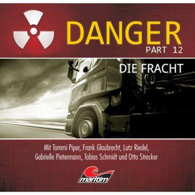 Danger (13) – Unter dem Laken