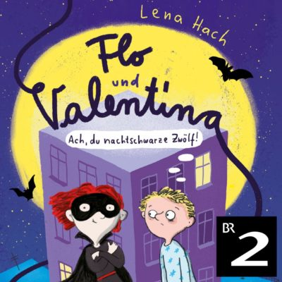 Jens Wawrczeck liest: Flo und Valentina | radioMikro Hörbuch