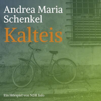 Andrea Maria Schenkel – Kalteis  | NDR Krimi