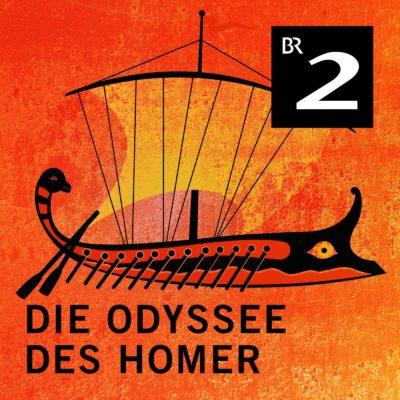 Die Odyssee des Homer | Bayern 2 Lesung