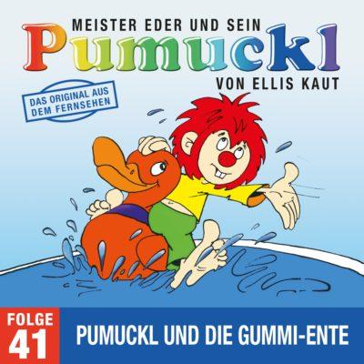 Meister Eder und sein Pumuckl (41) – Pumuckl und die Gummiente