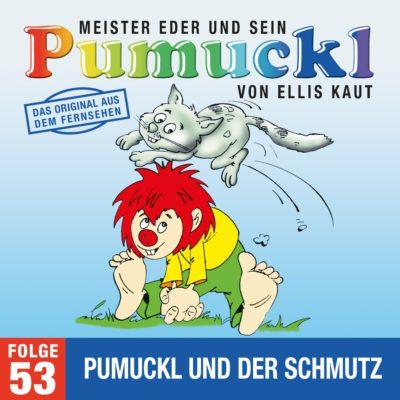 Meister Eder und sein Pumuckl (53) – Pumuckl und der Schmutz